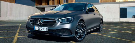 Clase E Berlina Mercedes-Benz