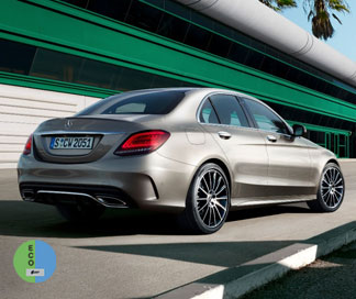 Oferta Mercedes Clase C Berlina Eq Boost